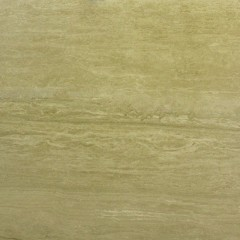 Beige Travertine Polished + Filled Marble