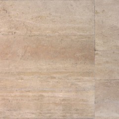 Beige Travertine Rw X Fixed Length